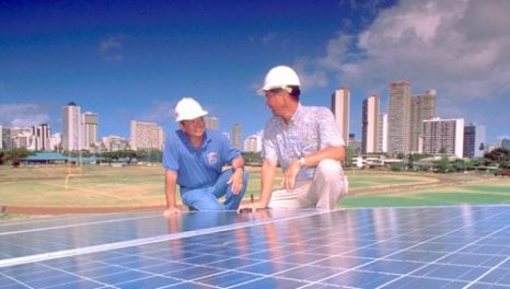 How Will Hawaiian Electric Achieve 100% Renewable Supply?