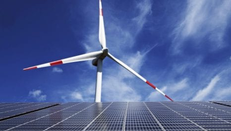 Energy Sector Moving In The Right Direction