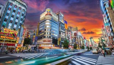 Week in Smart Metering – Despatches From Japan