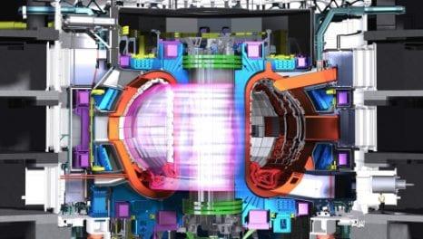 Nuclear Energy Advances