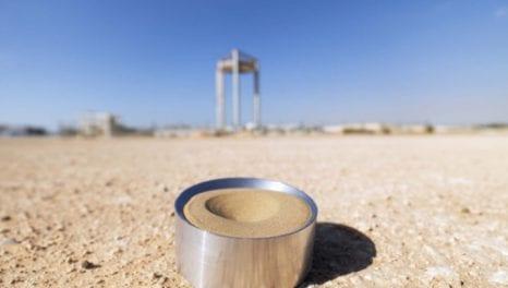 Masdar Innovates On Solar, Storage