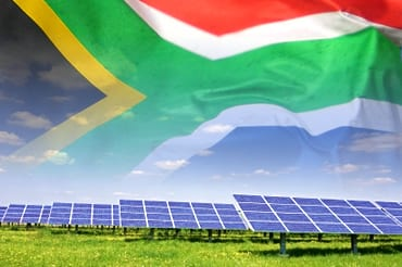 South Africa's Solar Market Needs Innovative Financing