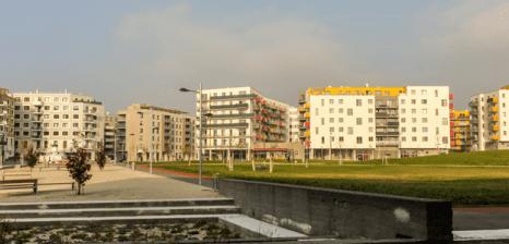 Aspern Seestadt – Vienna's Smart City Energy Testbed