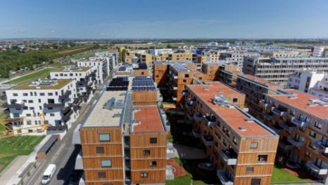 Smart City Aspern – Vienna Goes Smart