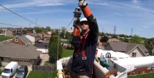DTE Energy Improves Power Outage Management With Smart Grid Sensors