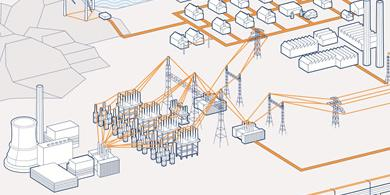 Power System Protection And Control In One Solution