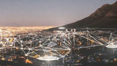 Energy Sector Leads Internet of Things
