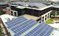 Business Parks Off-Grid Trend – A Utility Disruption