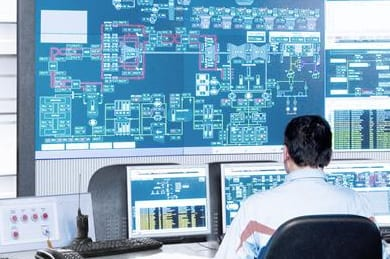 Cyber Security For Substations