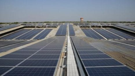 Going Solar On Rooftops: India targets 40GW by 2022
