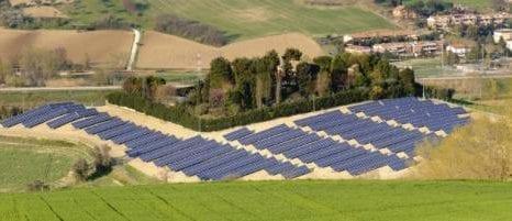 Renewable Energy Project Development Gets Certification