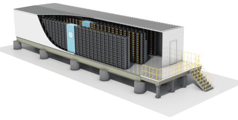 30MW Battery Storage For Grid Services In Southern California