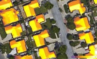 Google's 'Project Sunroof' To Map Solar Potential