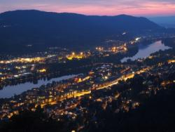 Norway's Transmission Grid Upgrade -The Bigger Picture