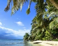 Belize Joins Caribbean's Move To Low-Carbon Energy