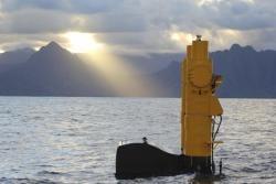 Azura Starts Producing Wave Power Off Hawaii