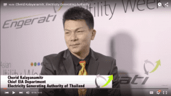 Energy Efficiency Will Help Alleviate Thailand's Supply Issues