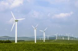 UK Onshore Windfarm Subsidies Take A Cut