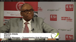 South Africa's IPP Challenges Renewables Integration