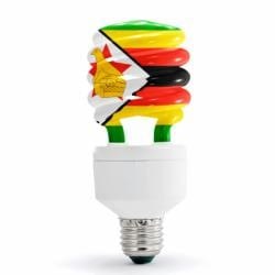 Zimbabwe's New Power Station-Much Needed Power for Southern Africa