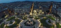 A Smart Grid In Rome Would Be Very Positive