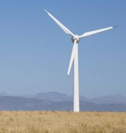 KfW Bank Helps Enel to Build Wind Farm in South Africa