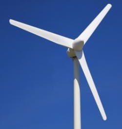 DOE Throws Money Behind Larger Wind Turbines