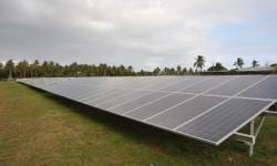 Solar Microgrids For Fiji