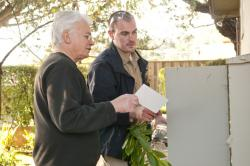 PG&E's Smart Meter Rollout – A Customer Project