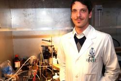 Spray-on Solar Panels May Accelerate Solar Adoption