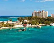 Bahamas Takes On Renewable Energy Challenge