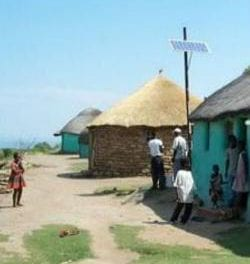 Mini-grids To Power Africa's Rural Electrification
