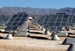 Fort Bliss Microgrid To Reduce Energy Costs