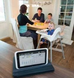 Consumption Feedback Offers Potential For Energy Savings in Norway