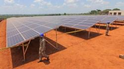 Megawatt Scale Li-ion Storage To Support PV-Diesel Plant In Bolivia
