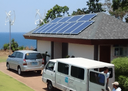 Philippines Aim To Save US$20 billion Annually Using Distributed Energy