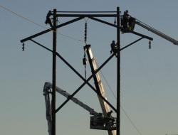 Power Improvements Come To Texas Plains