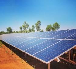 Doomadgee To Demonstrate Hybrid Solar-Diesel Minigrid In Remote Australia