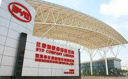 ABB And China's BYD Partner On Energy Storage Solutions