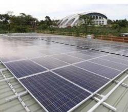 Solar Array Sets Samoa On Path To 100% Renewable Generation