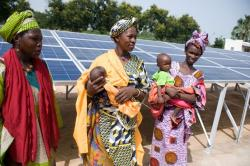 Minigrids – A High Impact Technology For Rural Electrification