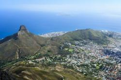 Cape Town Does More with Less Energy!
