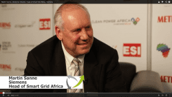 Smart Meters for Africa-Now is the Right Time