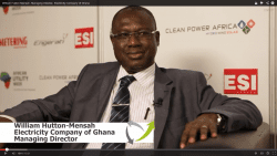 Energy Efficiency Will Attract Investors to Africa