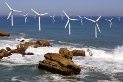 Siemens Signs Dutch Wind Deal