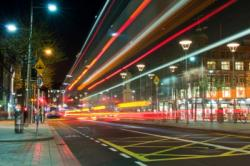 Smart Street Lights-Not Only About Energy Savings