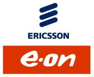 Ericsson Wins E.ON Big Data Contract