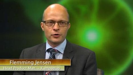 Interview: Flemming Jensen