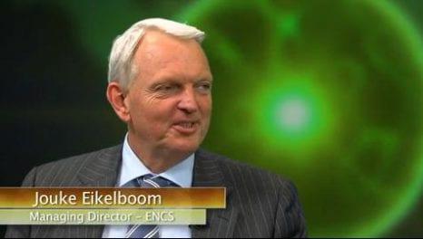 Interview: Jouke Eikelboom, Managing Director, ENCS