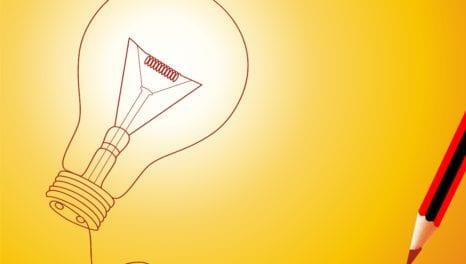 Smart Grid Needs Innovative Startups
